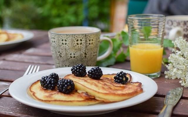 Bananen-Pancake Rezept